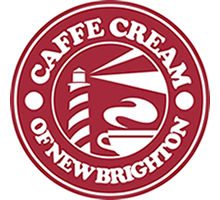 Caffe Cream - New Brighton, Merseyside