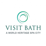 Visit Bath logo