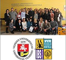 Vilnius University Business School, Lithuania