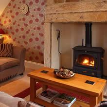 Coquet Cottages, Warkworth, Northumberland