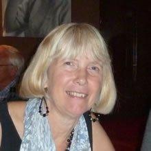 Pam Wilsher, Liverpool LEP