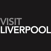 Visit Liverpool Logo