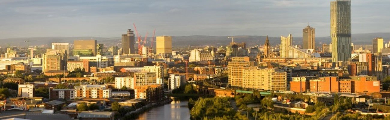 Manchester Courses