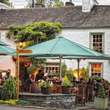The Masons Arms Individual Inns Grange-over-Sands Cumbria