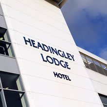 Headingley Lodge Hotel Leeds