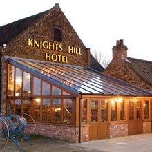 Knights Hill Hotel & Spa Kings Lynn
