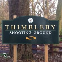 Thimbleby Farms Clay Shooting Ground