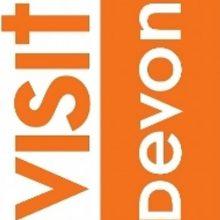 Visit Devon Logo