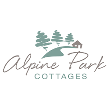 Alpine Park Exeter Devon Logo