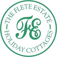 Flete Estate South Devon Logo