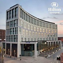 Hilton Hotel Liverpool City Centre