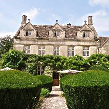 Barnsley House Hotel and Spa The Cotswolds