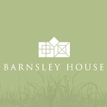 Barnsley House Hotel and Spa logo