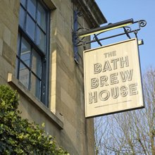 The Bath Brew House Pub