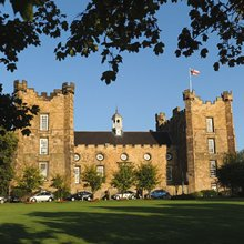 Lumley Castle Hotel Chester-le-Street