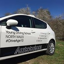 Autotutors Young Driving School Denbigh