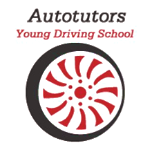 Autotutors Young Driving School Denbigh Logo