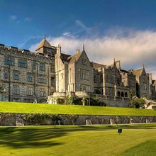 Bovey Castle 5-Star Devon