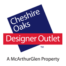 Cheshire Oaks Designer Outlet logo