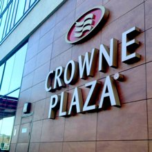 Crowne Plaza Manchester City Centre Northern Quarter