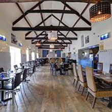 Manor Court Hotel Azzurro Restaurant Bridlington