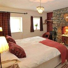 Parc-yr-Hebog Cottages Lampeter Ceredigion
