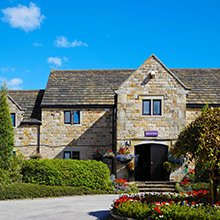 Tankersley Manor Hotel QHotels Barnsley Sheffield
