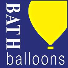 Bath Balloons Logo