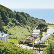 Bovisand Lodge Holiday Park Plymouth Devon