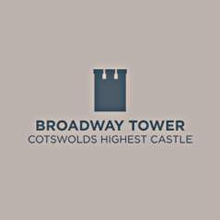 Broadway Tower Cotswolds Logo