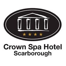 Crown Spa Hotel Scarborough Logo