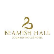 Beamish Hall Hotel logo