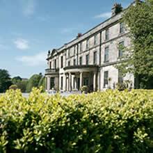 Beamish Hall Hotel County Durham
