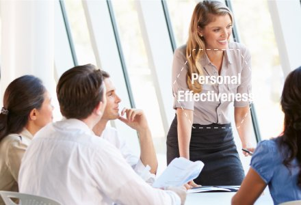 Personal Effectiveness for Managers